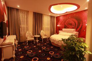 华都国际酒店