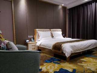 乐林时尚精品酒店