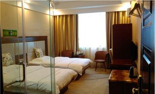 绿水大酒店