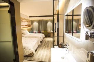 新枫林晚酒店
