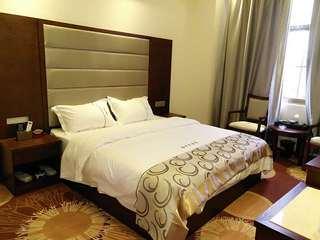 茶乡大酒店