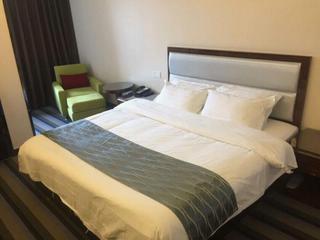景湾商务酒店