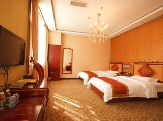 红城大酒店
