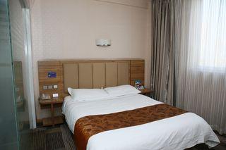速8酒店(济宁汶上长途汽车总站店)