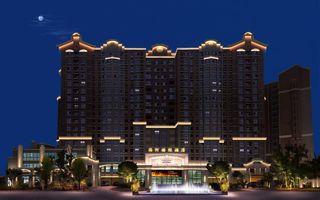 西昌马瑞卡海河国际酒店