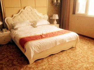 福贵隆商务酒店