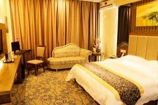 盛景大酒店