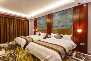 金芒柏悦酒店