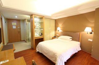 博雅商务酒店