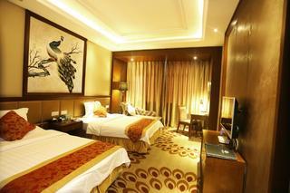 广安华蓥嘉泰城市酒店