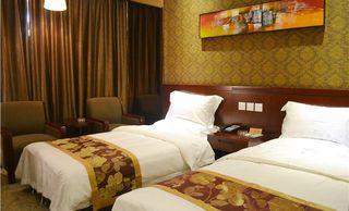 永济海新商务酒店