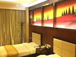 乾清泉温泉酒店
