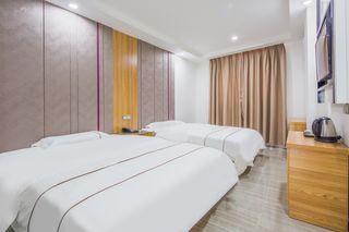 百顺酒店式精品公寓
