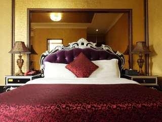 海滨卡威达酒店