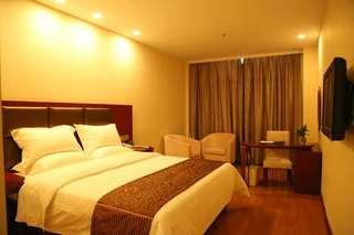 格林豪泰商务酒店(滁州天长天康大道店)(原天豪大酒店)