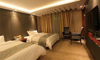 海和商务酒店