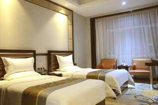 武威锦盛源国际酒店