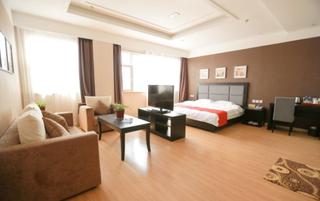 雲竹轩快捷酒店