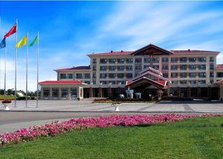 星海湖宾馆