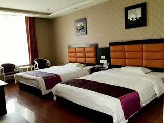 都市118连锁酒店(栾城新开店)