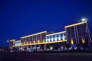 敦煌金润大酒店
