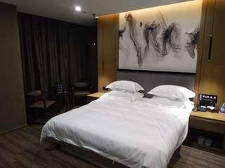 四季青精选酒店