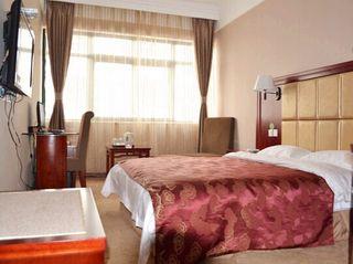 米兰国际酒店