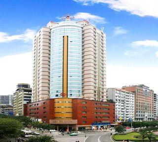 重庆建涪宾馆