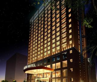 中南海滨酒店