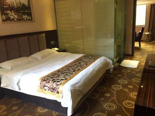 腾宇商务酒店