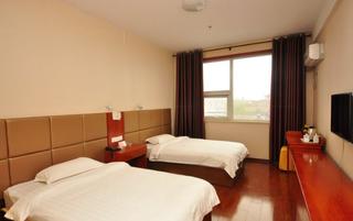99优选酒店(德州鲁北交通枢纽店)