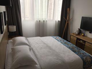 渝阳·清舍精品酒店
