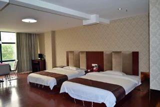 永州市冷水滩区格林假日酒店