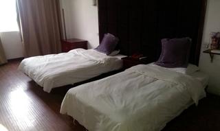 龙扬假日商务酒店(华阳东路店)
