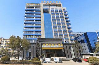 富都国际大酒店