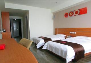 尚客优快捷酒店(江阴申港申新路店)