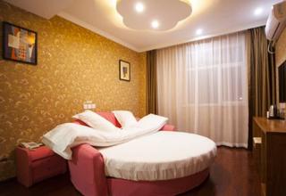 速8酒店(宁晋月城路店)
