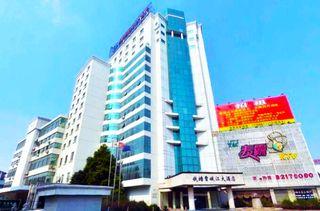 昌裕曹娥江大酒店