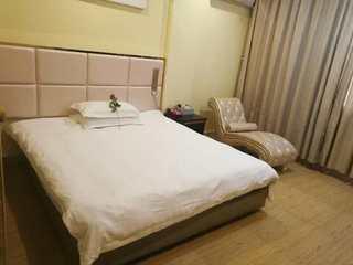 东阳丽豪商务酒店