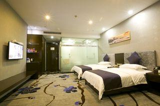 鹤山馨豪酒店