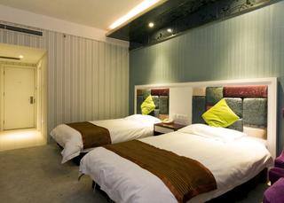 花仙温泉宾馆
