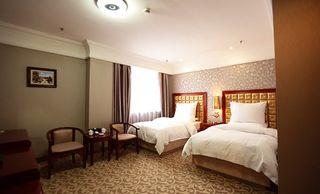 工会大酒店