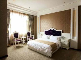 宏伟国际商务酒店
