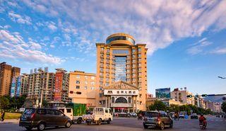连州大酒店