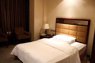 锦州凌海国际酒店