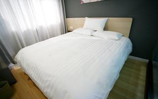 海友酒店(太原南内环街店)