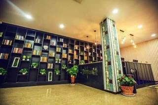 都市118连锁酒店(莱州西苑路店)