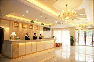 维也纳3好酒店(江阴人民中路店)