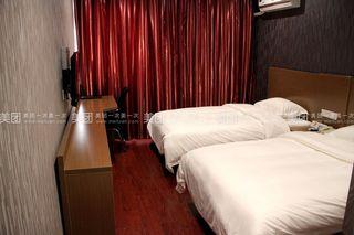 速8酒店(常州火车站北广场店)