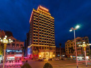 维也纳国际酒店(都安店)